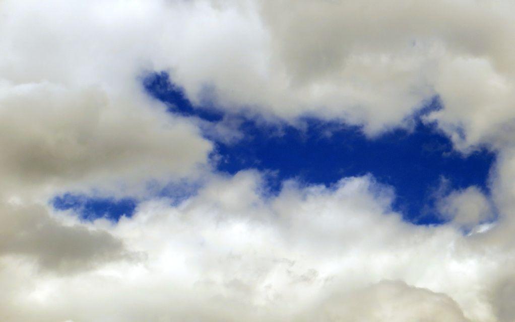 Unser Himmel in Form des Bodensees