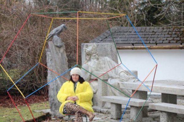 Andrea Grillenberger Atmosphären-Gestalterin
